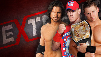 WWE Extreme Rules 2011: 'PPV Prediction Challenge' and ...
