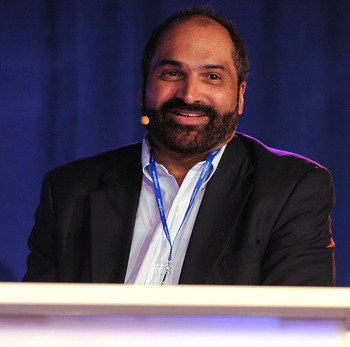NEW YORK, NY - APRIL 27:  Pro Football Hall of Fame member Franco Harris discusses the NFL Draft at the Bud Light 'Best Round Ever' Pre-Draft Party on April 27, 2011 in New York City. Bud Light, the new official beer of the NFL, offered fans $10 million i