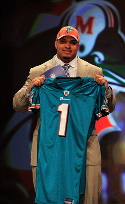Like his brother, Pouncey will turn into a star