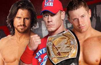 Copyright WWE.com