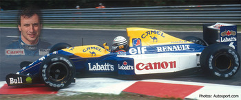 Patrese / Renault