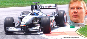 Hakkinen / McLaren