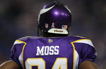 Randy Moss, 2011 Free Agent