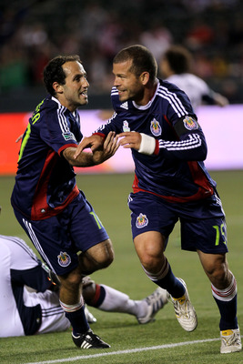 Moreno and LaBrocca each scored goals in the win