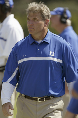 College Football The 15 Worst Coaching Hires In College