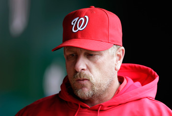Pinch-hitting extraordinaire Matt Stairs is playing in his 19th season in the Major Leagues.