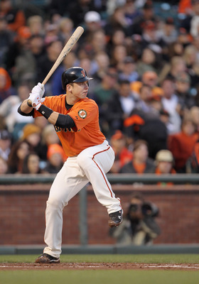 Look for 25 homers and 100 RBI for Buster Posey this season