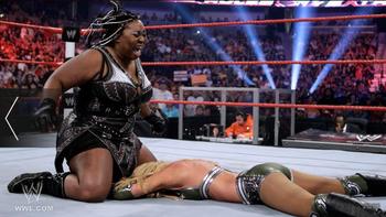 Courtesy of WWE.com