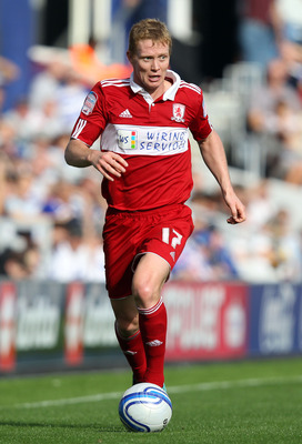 Robson: Can Boro Afford to Keep Him?
