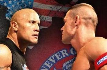The Rock gets John Cena at WM 28. Did the WWE get it right?