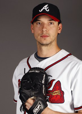 Charlie Morton - definitely worth his salt this season.
