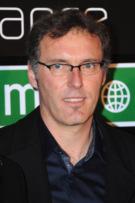 PARIS, FRANCE - FEBRUARY 10:  Coach of the French National football team Laurent Blanc attends the 'Best French Sportsman Of The Year 2010' Award at Maison de la Radio on February 10, 2011 in Paris, France.  (Photo by Francois Durand/Getty Images)