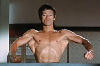 bruce lee and the influence he
