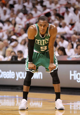 Rondo is the x-factor