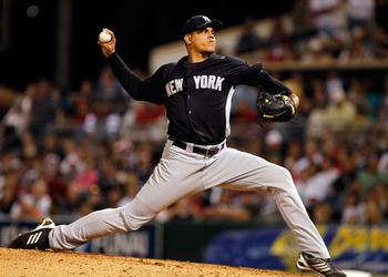 Betances is a big, big guy, who just might have a chance to make it as a homegrown Yankee starter...something unheard of.