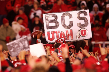 How do the original BCS busters perform now that they are part of the PAC 12?