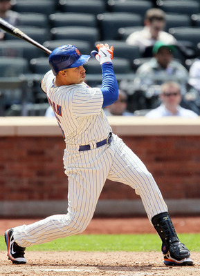 Carlos Beltran enters play Saturday with 285 career home runs.