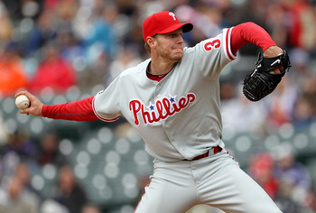 Roy Halladay tossed the game's 20th perfect game in 2010.