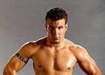 Former UFC heavyweight champion Frank Mir