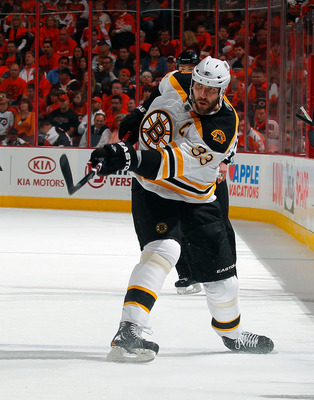 Zdeno Chara's 105 mph slap shot could be the difference maker against Tampa Bay