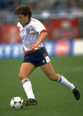 One of England's best attackers of the late 80s and early 90s, Peter Beardsley