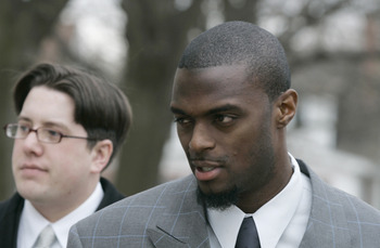 When wide receiver Plaxico Burress is released from New York state prison on June 6, he will be immediately reinstated.