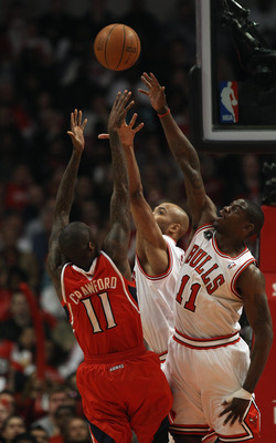 Crawford vs 2 Guard by committee