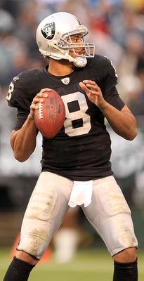 Jason Campbell will be playing in the same offensive philosophy two years in a row for the first time ever.