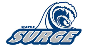 Seattle Surge Logo