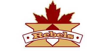 Hamilton Rebels Logo