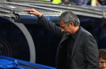 The Special One reflects on another loss to Pep Guardiola