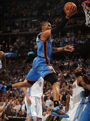 "Russell Westbrook only had a 36.5"" vetical Jump when tested. It may have increased since he came into the league. Do you think that Jimmer will test for explosiveness as Westbrook?"
