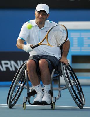 David Wagner, in 2009.