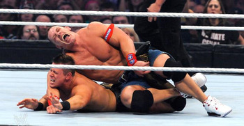 Fullstoryphotoresult-april32011johncenavsthemiz-wwechampionshipmatchwwewrestlemaniaxxvii27-3-4-2011-7_display_image