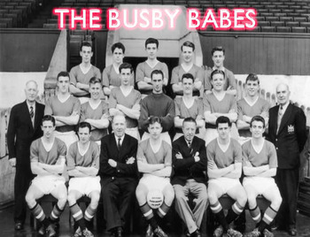 Arguably The Greatest British Football Team Ever?