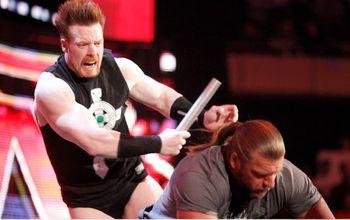 Triple H vs Sheamus - Unexpected turn WWE-Superstar-Sheamus-vs-Triple-H1_display_image