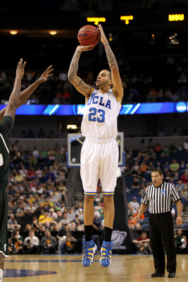 SF Tyler Honeycutt, UCLA