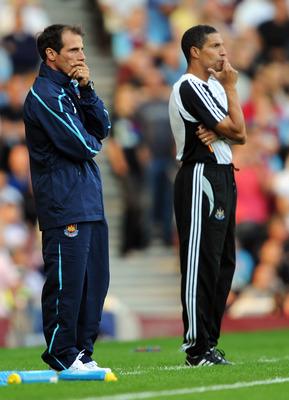 Both had promise, both got sacked...who would be a premier league manag...They Get Paid How Much?!