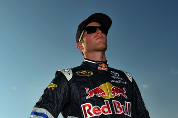 Kasey Kahne's year at Red Bull should garner more interest from 2012 free agents