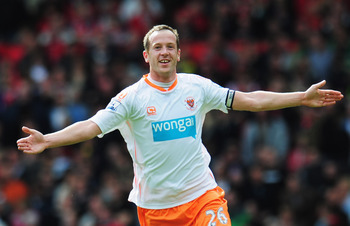 Charlie Adam: Potential Interest From Manchester United and Liverpool
