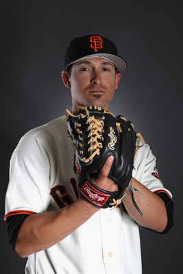 Alex Hinshaw Has Had Brief Stints In The Majors