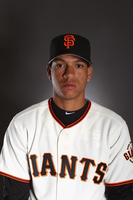 Ehire Adrianza is a Promising Young Infielder