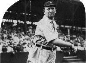Cy Young holds many of baseballs unbreakable records