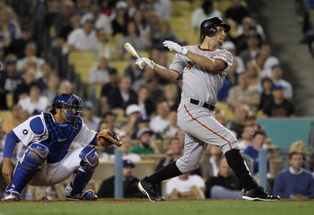 Brandon Belt Is The Top Young Position Player The Giants Have