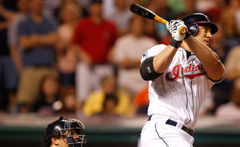 The surprising Indians need Travis Hafner to remain healthy.