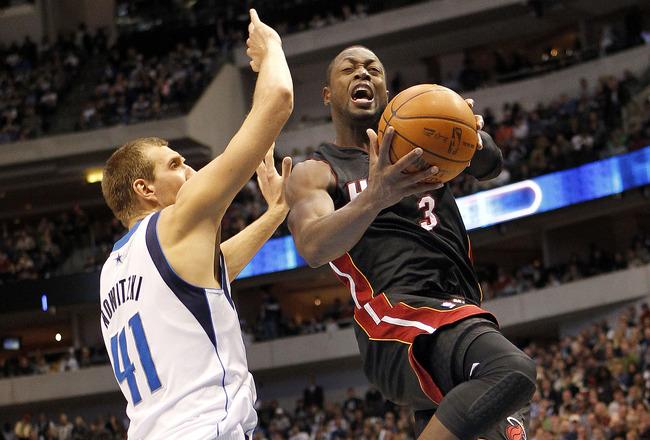 ... Previewing Miami Heat vs. Dallas Mavericks Rematch | Bleacher Report