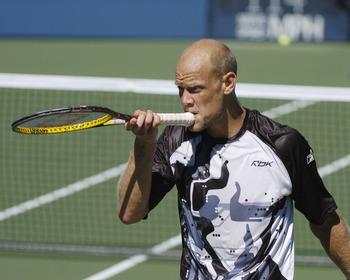 Murphy Jensen in 2004.