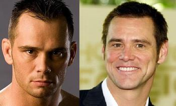 Rich Franklin...Pet Detective.