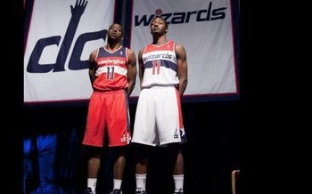 New Look Wizards