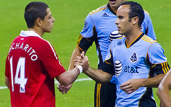 2011 CONCACAF Gold Cup Preview